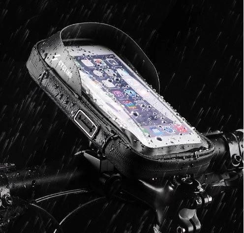 Bike phone mount, phone holder for bike, Bicycle phone mount