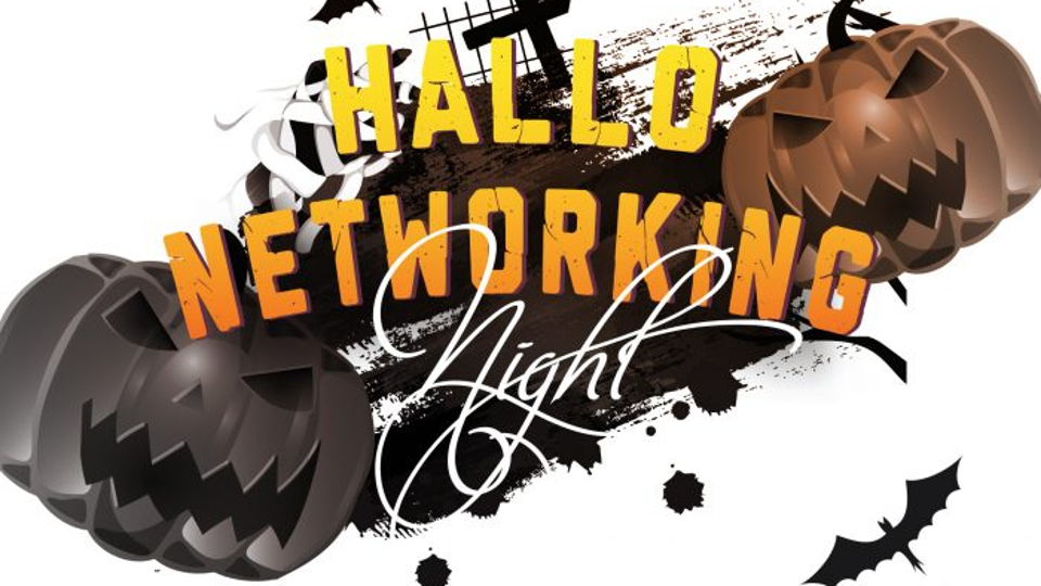 [HCMC] Raffles Night – Hallo Networking Event
