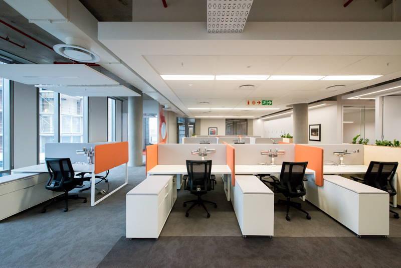 Happy Work Environment 1