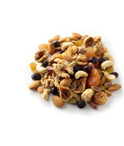BF Dry Fruits
