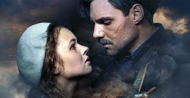 «Авторадио» рекомендует новую военную драму «Коридор бессмертия» - Новости радио OnAir.ru