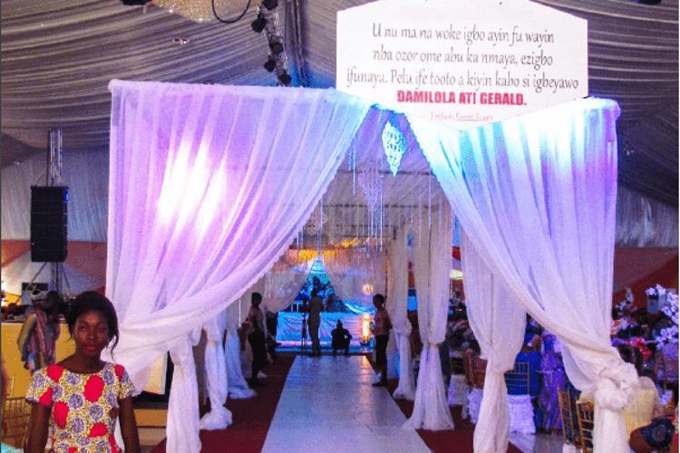 Tmfash Bridals N Events