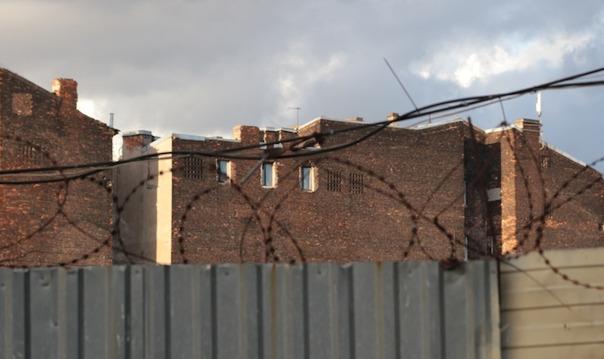 Криминальный Петербург (велоэкскурсия)