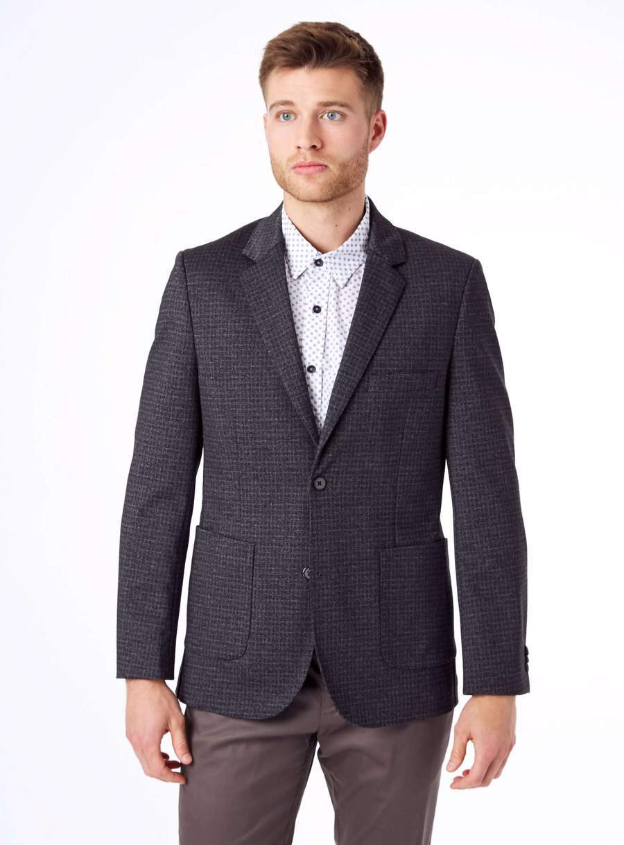 Solano 4-Way Stretch Blazer