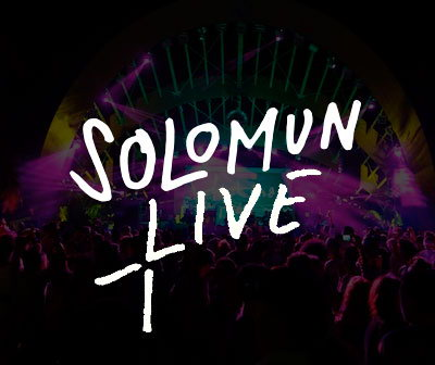 Day party Solomun Ibiza Destino tickets and info
