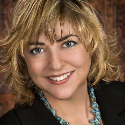 Gina Dubé