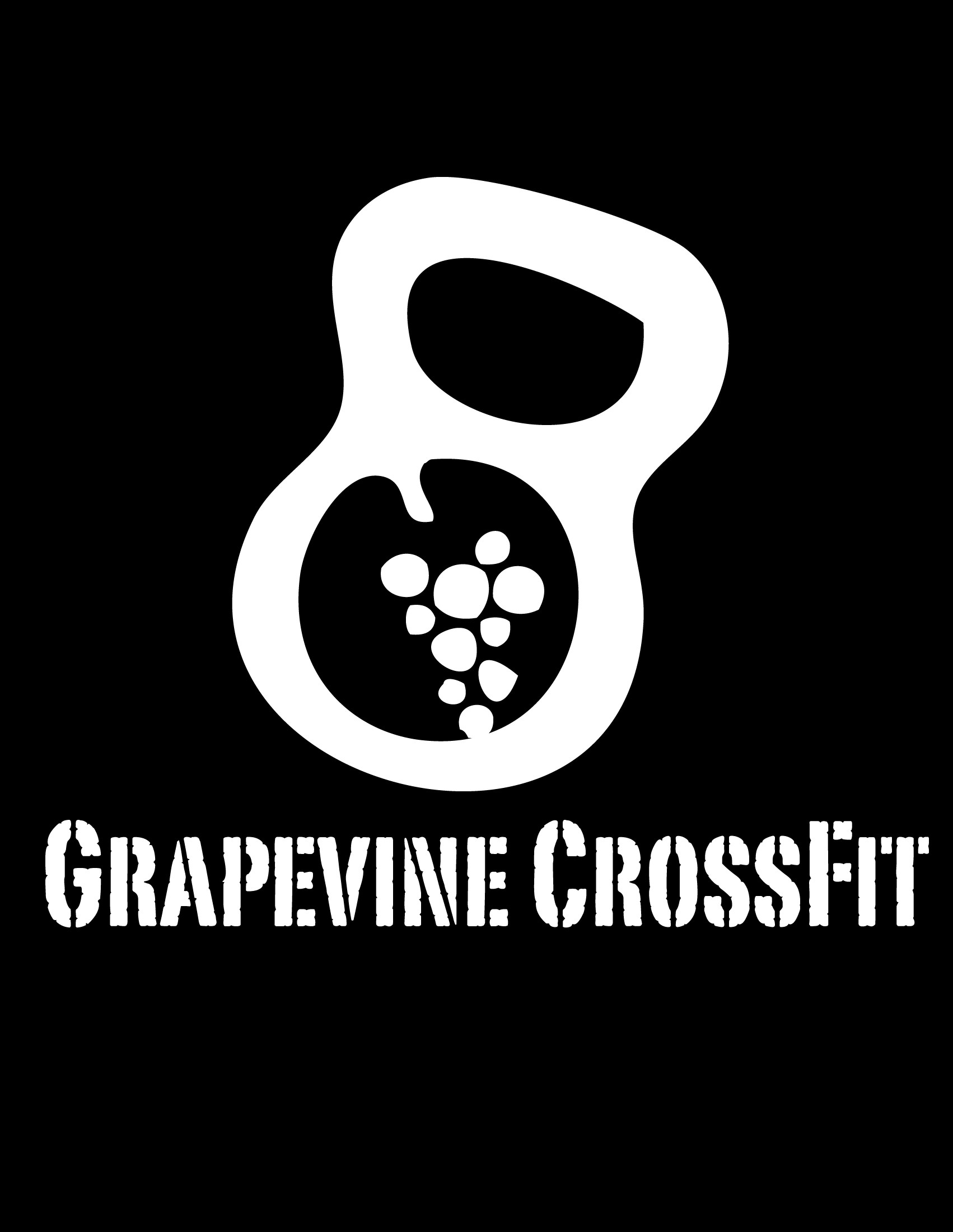Grapevine CrossFit logo