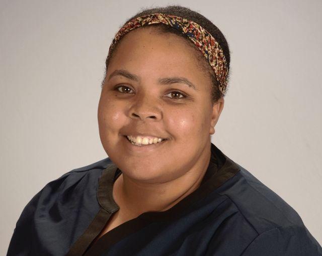 Bria Polk , Lead Teacher