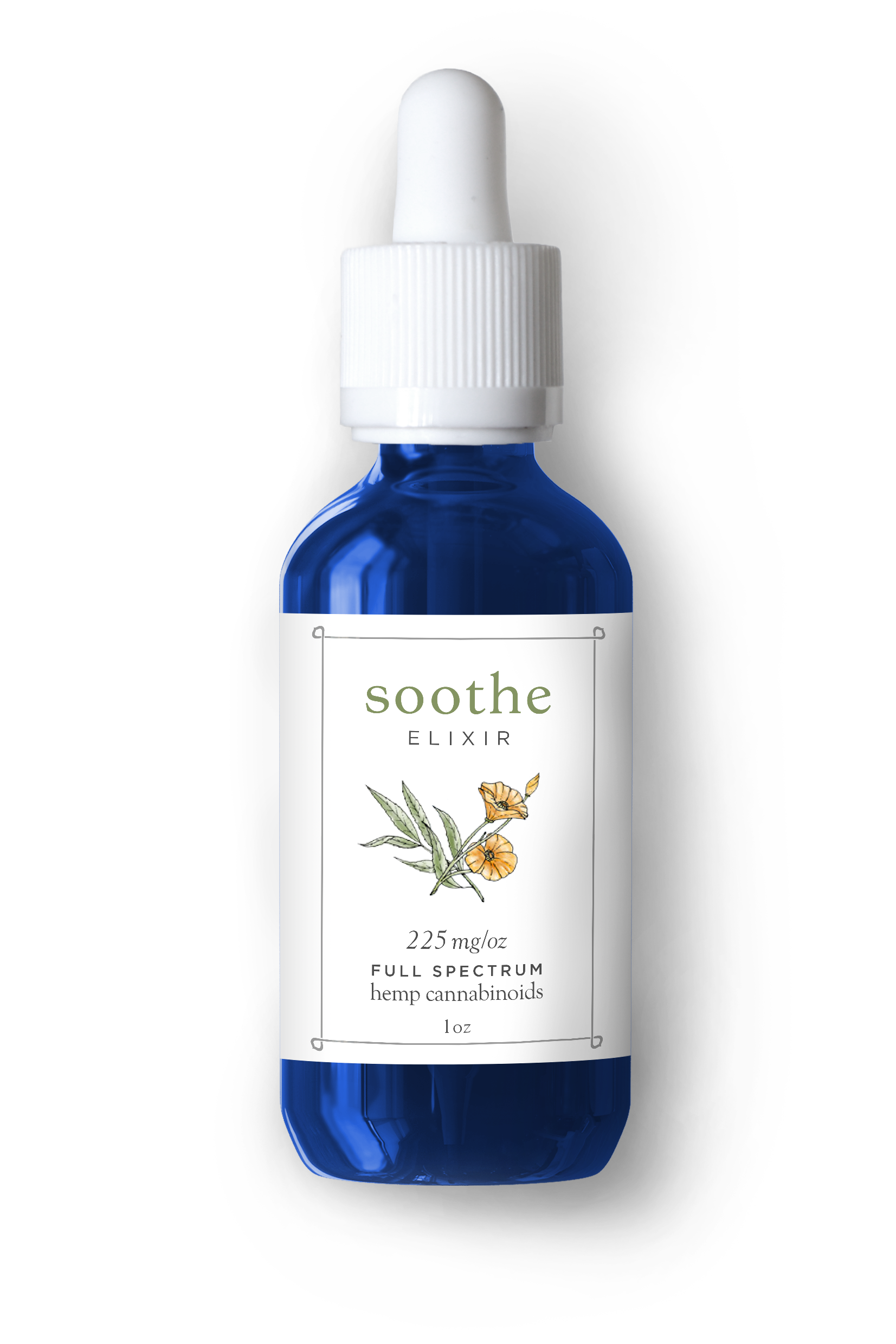Soothe Elixir. Pain. Inflammation. Fever. Headache. Low back pain. Fibromyalgia.
