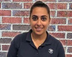 Linda Abdulsamad , Early Preschool Teacher