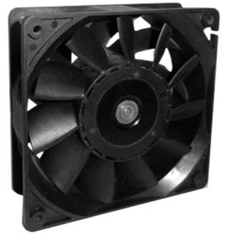 sDP4028-a1 series dust proof dc cooling fan