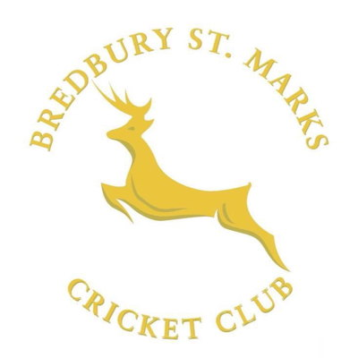 Bredbury St.Marks Cricket Club Logo