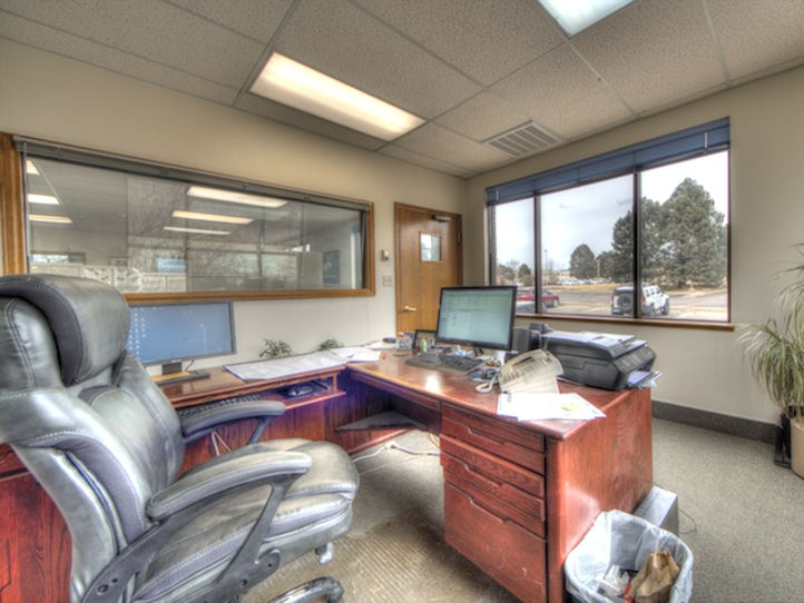 Professional Office Space for Lease at Great Rate