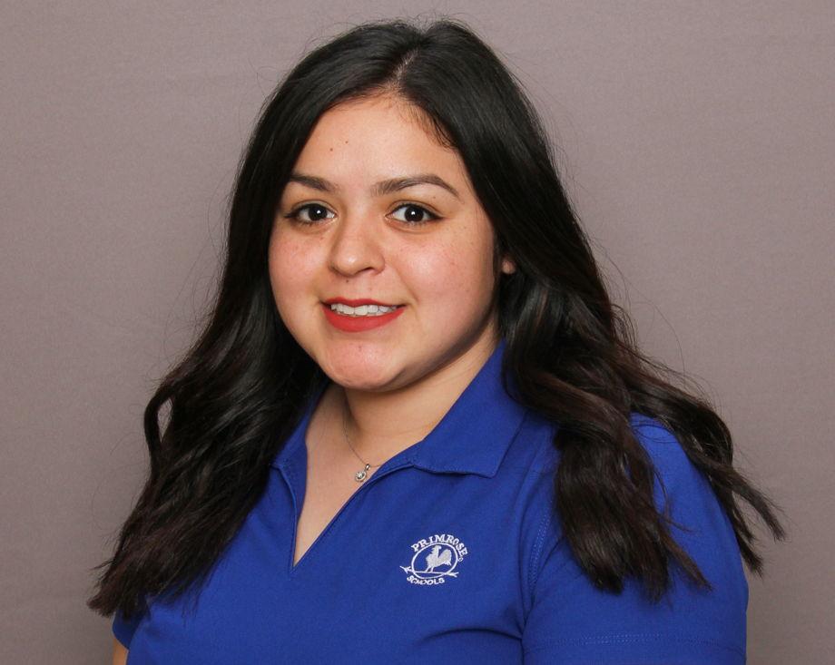 Evelyn Pena , Toddler Assistant Teacher