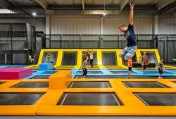 maxx arena trampolin
