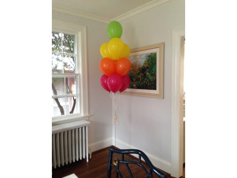 Balloon Bouquet Delivery