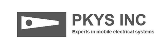 PKYS INC Logo