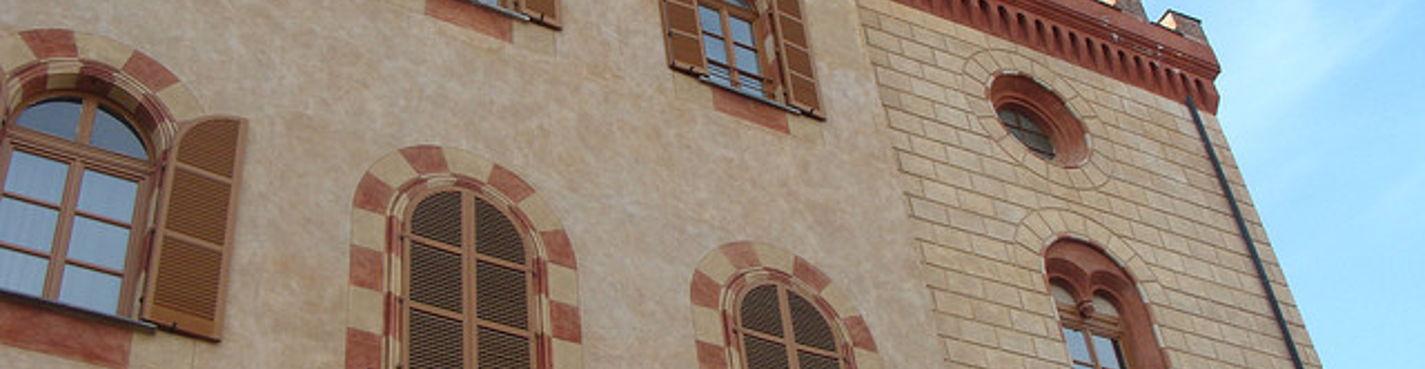 Музей Вина WiMu в замке Бароло