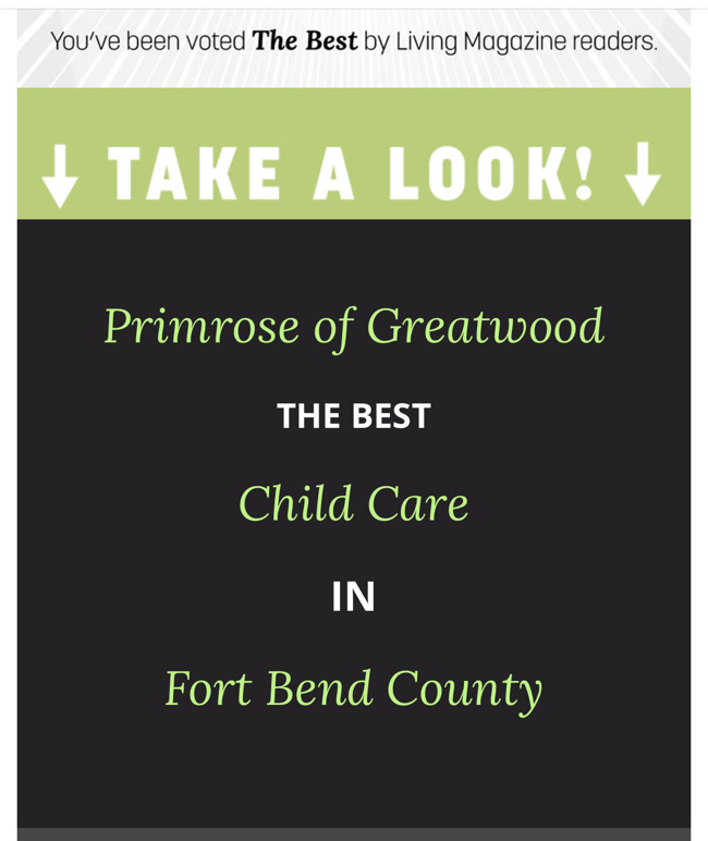 Best ChildCare Award