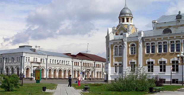 Бийск – новый город вещания Love Radio - Новости радио OnAir.ru