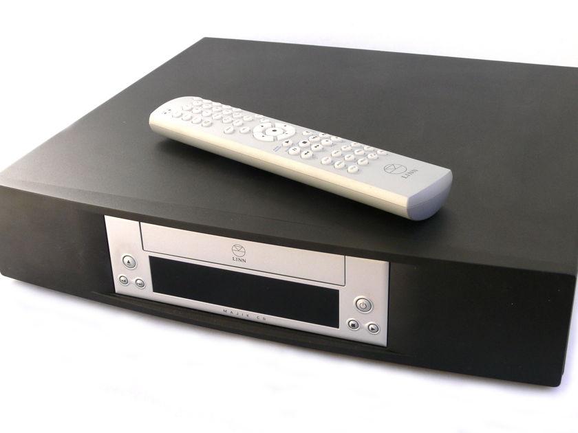 LINN Majik-CD HDCD / DTS  110-220v