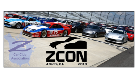 ZCON 2018 TRACK DAY