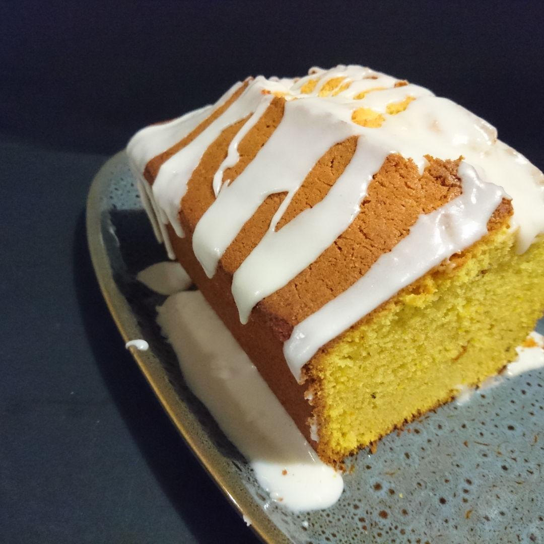 Date: 29 Nov 2019 (Fri) 18th Dessert: Pumpkin Loaf (Kek Labu Manis Gebu) [125] [124.1%] [Score: 8.3] Thank you Hafiz Mahadzir for the recipe.
