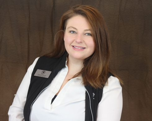 Mrs. Imhoff , Curriculum Director