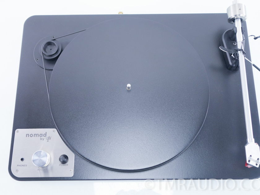 VPI Nomad Belt Drive Turntable (9735)
