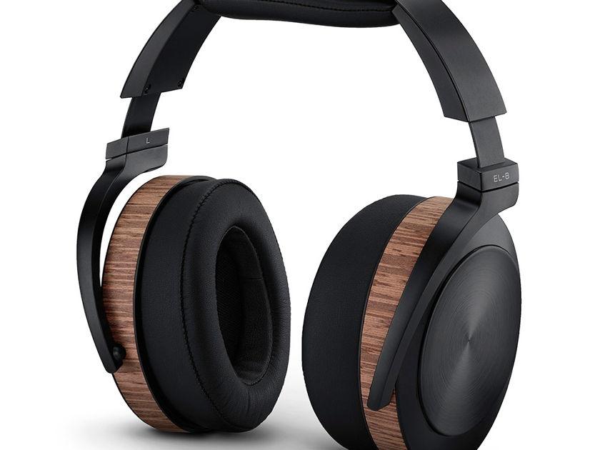 Audeze EL-8 Closed-Back Headphones Hardly Used