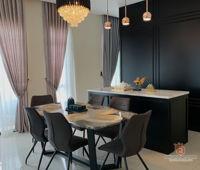 infine-design-studio-plt-classic-modern-malaysia-selangor-dining-room-interior-design