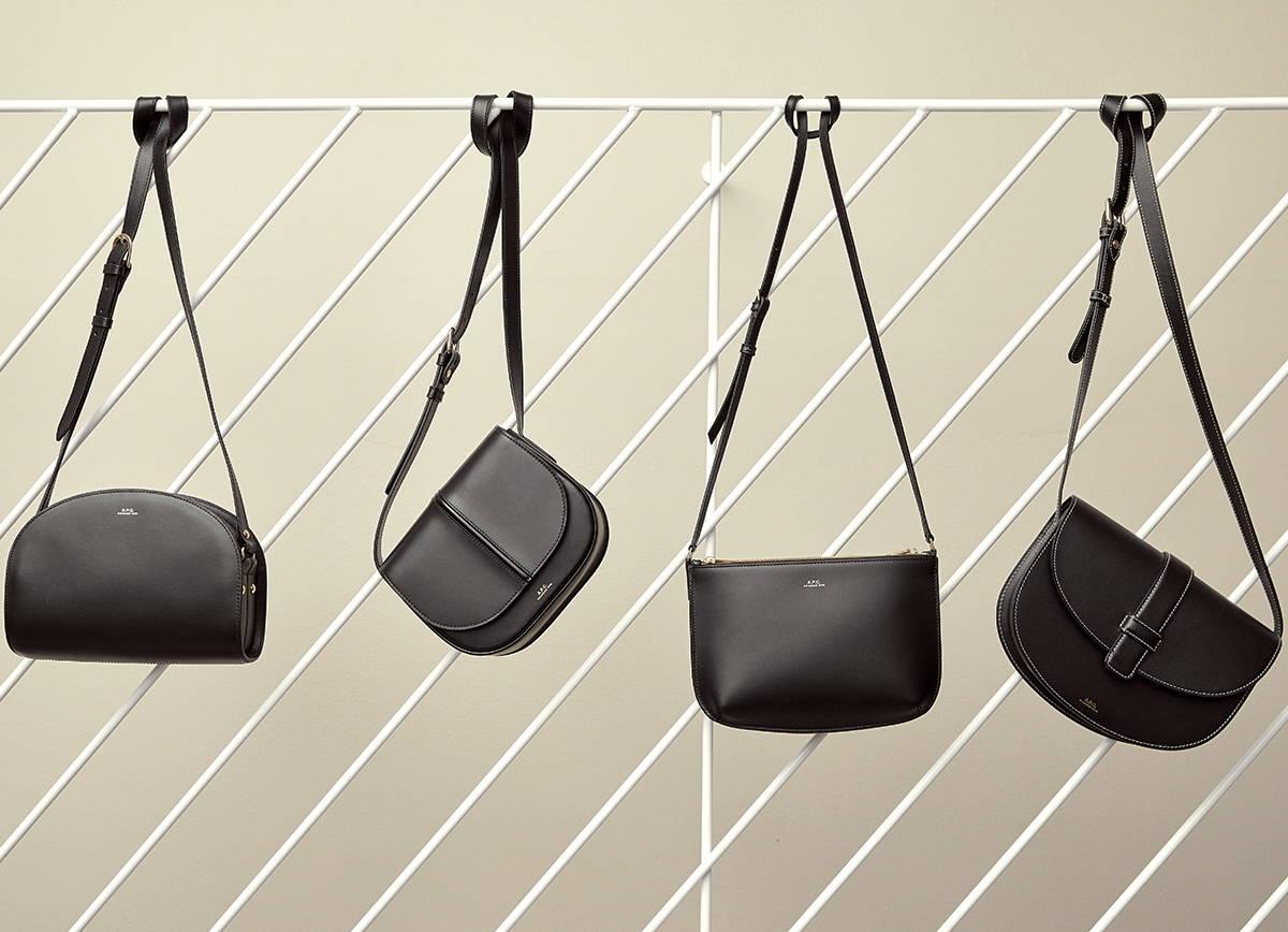 Veske Disse veskene kan brukes til alt