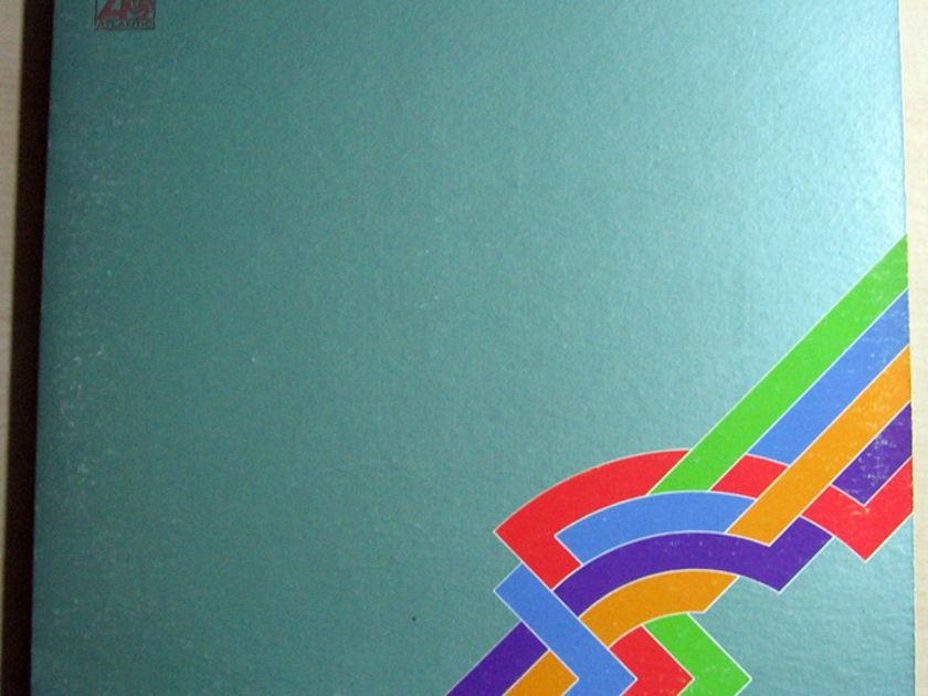 John Coltrane - The Art Of John Coltrane / The Atlantic Years  - 1973 Atlantic SD 2-313