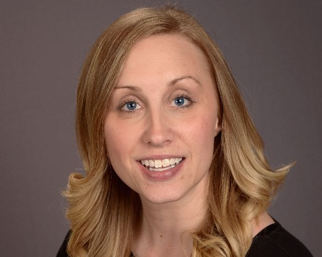 Alyson  Albers , Assistant Director of Operations