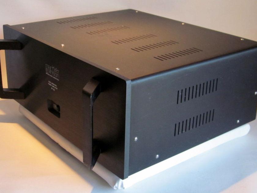 MARK LEVINSON No.29 TUBE SOUNDING Dual Stereo Power Amplifier No. 29
