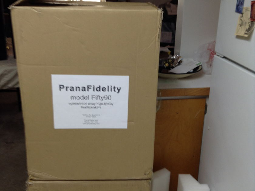 PranaFidelity Fifty90