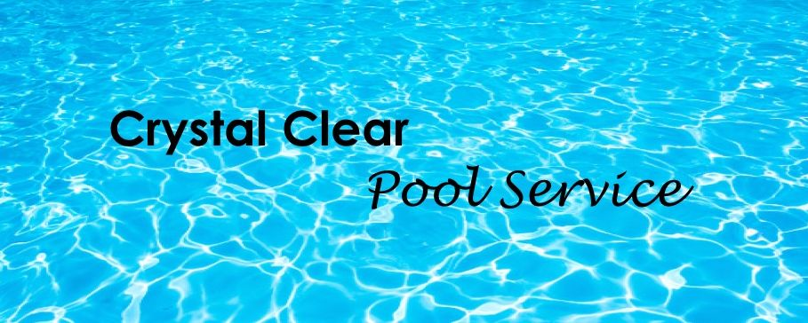 Crystal Clear Pool Service