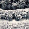 Scottish Artist Kevin Hunter Clava Cairns