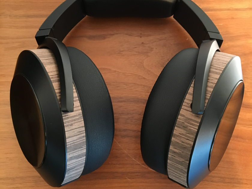 Audeze EL-8 Closed-back Headphones
