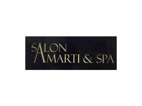 $65 Gift Certificate To Salon Amarti