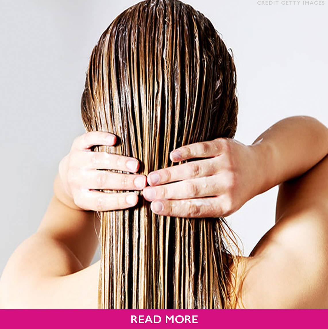 Does hair oil make your hair greasy? Read more
