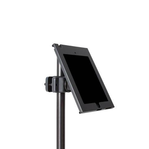 iPad Pole Mount Rental