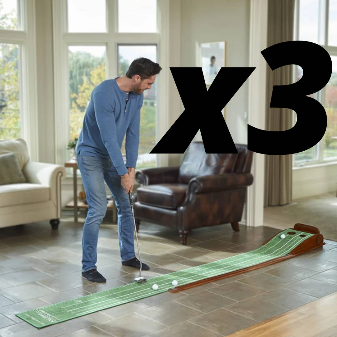 Indoor Putting Green, Golf Putting Mat, Indoor Golf Putting Training
