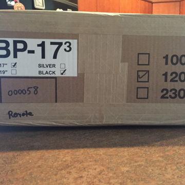BP-17 (Cubed)