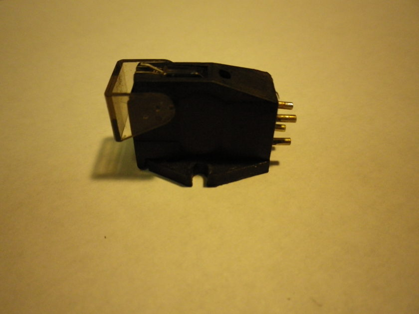 ORTOFON  SL-15E MKII Cartridge, Low Outut MC, Very Rare, Only 30 Hours Use
