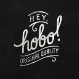 hey, hobo!