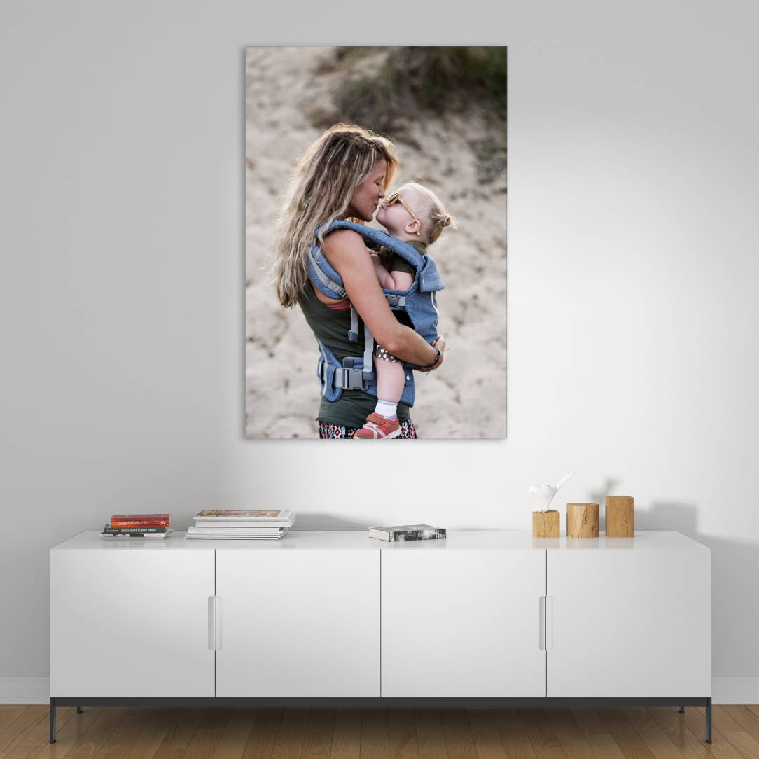 large custom canvas prints