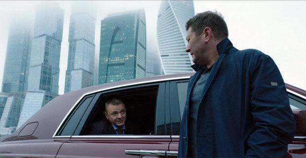 В кинотеатрах покажут «Команду мечты». Партнер фильма – «Авторадио» - Новости радио OnAir.ru