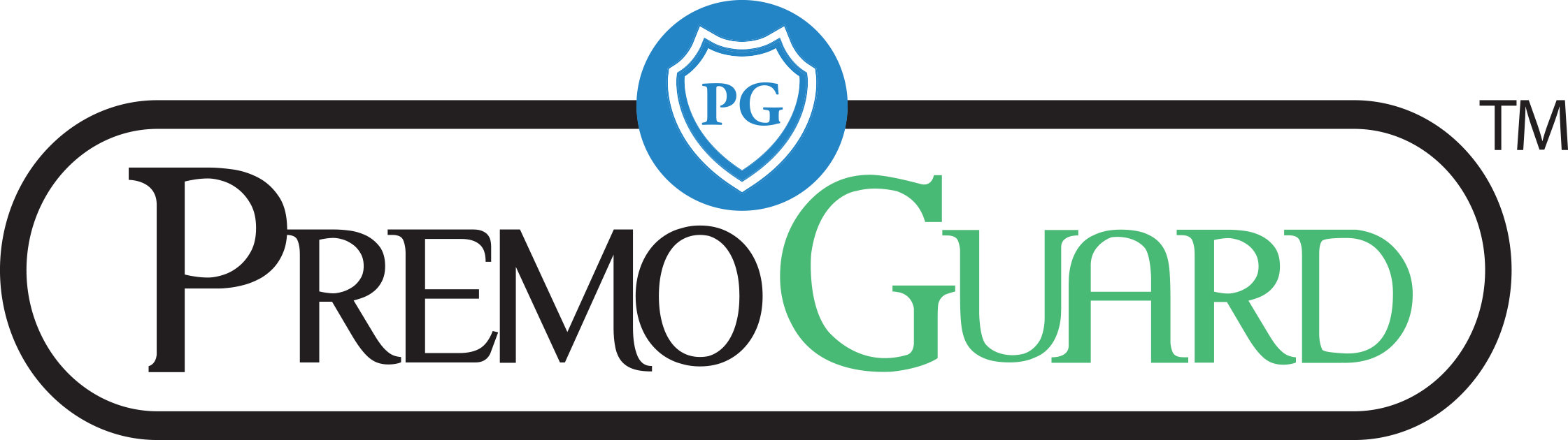 Premo Guard Bed Bug Spray Logo