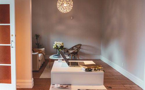 Entire villa or studio rooms for wellness, events, yoga and meditation - 0